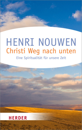 Christi Weg nach unten