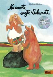 Na warte, sagte Schwarte, m. Audio-CD