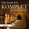 Komplet, Audio-CD