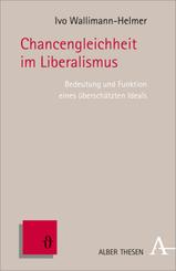 Chancengleichheit im Liberalismus
