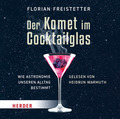 Der Komet im Cocktailglas, Audio-CD