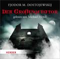 Der Großinquisitor, 1 Audio-CD