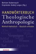 Handwörterbuch Theologische Anthropologie