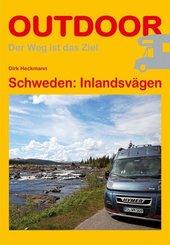 Schweden: Inlandsvägen