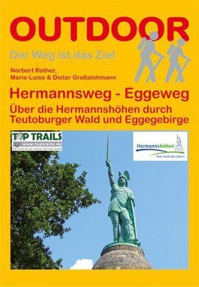 Hermannsweg - Eggeweg