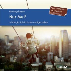 Nur Mut!, 1 Audio-CD