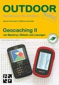 Geocaching II - von Mysterys, Rätseln und Lösungen