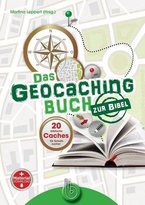 Das Geocachingbuch zur Bibel