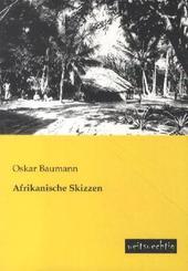 Afrikanische Skizzen
