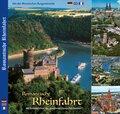 Romantische Rheinfahrt - Expedition ins Mittelalter