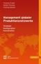 Management globaler Produktionsnetzwerke (Ebook nicht enthalten)