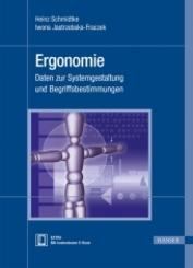 Ergonomie - Daten zur Systemgestaltung und Begriffsbestimmungen