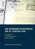 Die Wannsee-Konferenz am 20. Januar 1942