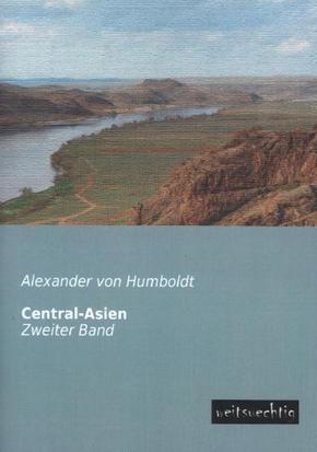 Central-Asien - Bd.2