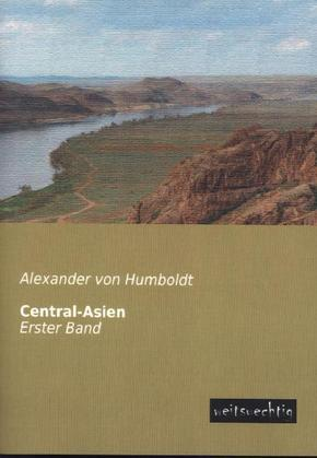 Central-Asien - Bd.1
