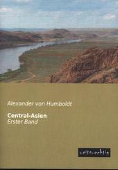 Humboldt, Alexander von - Bd.1