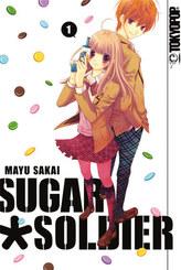 Sugar Soldier - Bd.1
