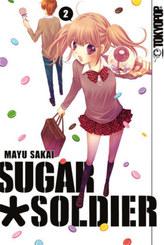 Sugar Soldier - Bd.2