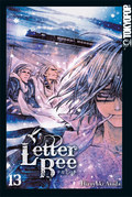 Letter Bee - Bd.13