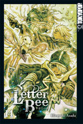 Letter Bee - Bd.14