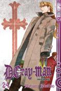 D.Gray-Man - An deiner Seite