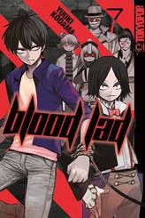Blood Lad - Bd.7