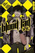 Blood Lad Brat - Bd.1