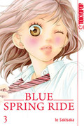 Blue Spring Ride - Bd.3