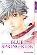 Blue Spring Ride - Bd.4