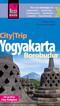 Reise Know-How CityTrip Yogyakarta, Borobudur