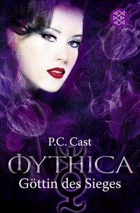 Mythica - Göttin des Sieges