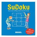 Junior SuDoku - Tl.2