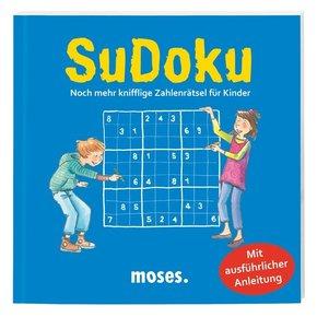 Junior SuDoku - Tl.2