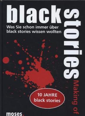 Making of black stories