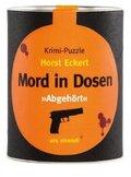 "Mord in Dosen, ""Abgehört"" (Puzzle)"