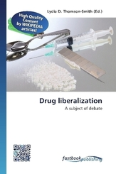 Drug liberalization