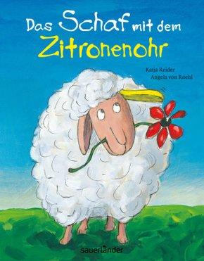 Das Schaf mit dem Zitronenohr