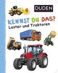 Duden 12+: Kennst du das? Laster und Traktoren