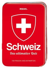 Schweiz, Sonderedition (Spiel)