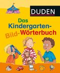 Das Kindergarten-Bild-Wörterbuch