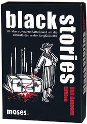 Black Stories, Shit Happens Edition (Spiel)