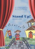 Stand up!, m. Audio-CD