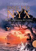Insel der Nyx - Die Prophezeiung der Götter