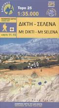 Mt. Dikti, Mt. Selena