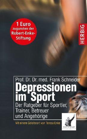 Depressionen im Sport