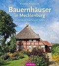 Bauernhäuser in Mecklenburg
