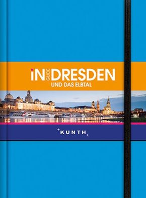 InGuide Dresden und das Elbtal