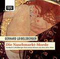 Die Naschmarkt-Morde, 4 Audio-CDs
