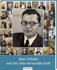 Hans Fallada und die liebe Verwandtschaft