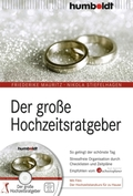 Der große Hochzeitsratgeber, m. DVD